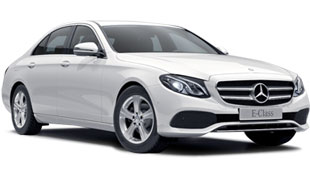 Mercedes E Class Auto (Mercedes Guaranteed)